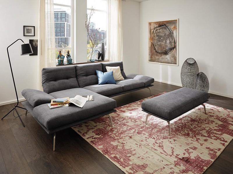 musterring mr 495 bank. Black Bedroom Furniture Sets. Home Design Ideas