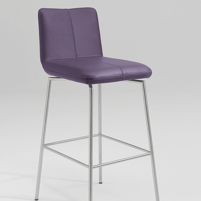 musterring nova n 1013 barhocker. Black Bedroom Furniture Sets. Home Design Ideas