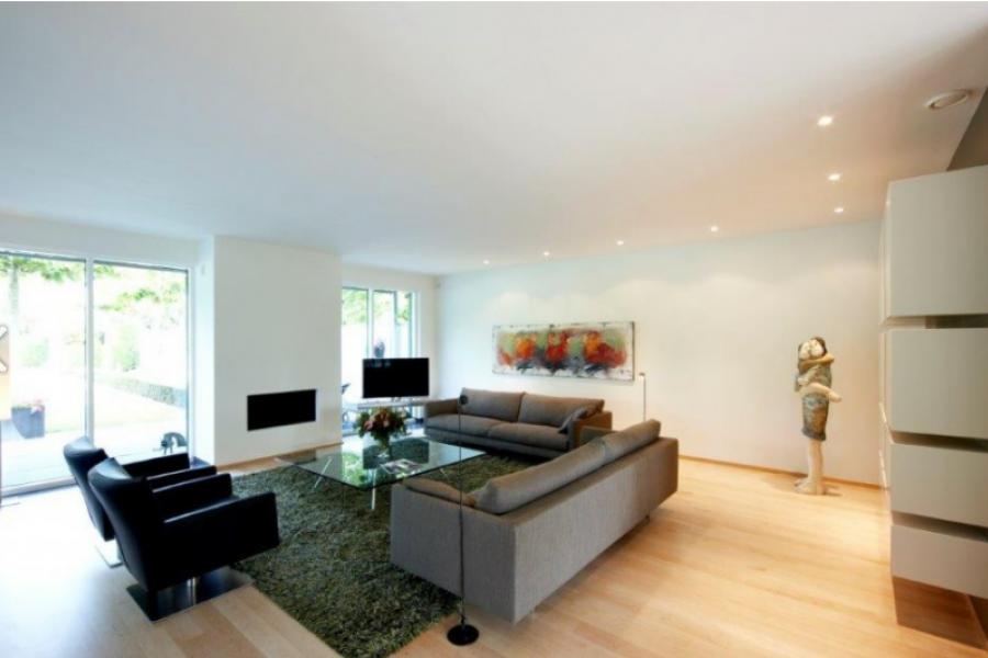 Peters Interieurs - Referenz Esszimmer und Wohnzimmer Baarlo